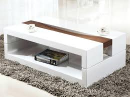 large size of living room decoration with rectangle contemporary coffee tables design on modern nature marble table center