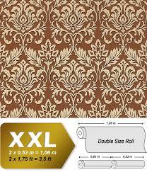 Barok Behang Neo Behang Edem 981 46 Zware Kwaliteit Vlies Behang