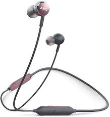 Купить <b>Наушники</b> SAMSUNG <b>AKG Y100</b> Wireless, Bluetooth ...