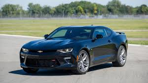 2016 Chevrolet Camaro review and test drive with photo gallery and ...