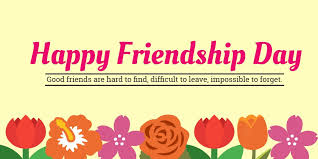 friendship day wallpapers happy