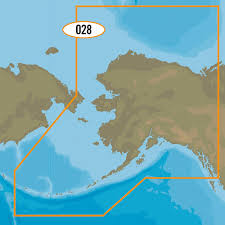 Jeppesen C Map Max N Charts C Map Max N Na Y028 Alaska