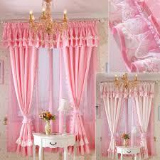 Fenstergestaltung Mit Gardinen Für Kleine Prinzessinnen Bettwäsche