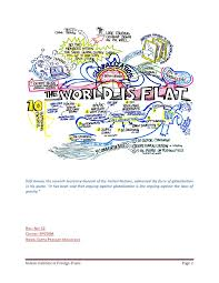 globallization vs anti globalization essay globalization vs anti globalization n institute of foreign trade page 1 2