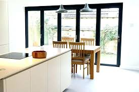 tri fold door door fold internal doors tri fold internal glass doors