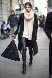 Best 25+ Winter chic ideas on Pinterest | Chic winter outfits ...