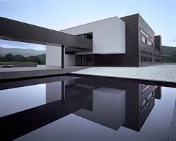 I hope this helps and shows the design differences of the minimalist style  of architecture.