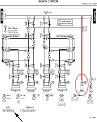 wiring diagram 1st gen 2nd stereo wiring and audio system diagram 1995 subaru impreza 1995 subaru