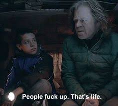 Frank Gallagher Quotes Delectable 48 Best Livin That Shameless Life Images On Pinterest Ian