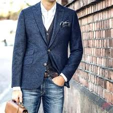 denim sport coat men with jeans fashion best blazer how to wear a for wedding coats
