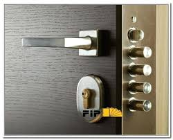 how to secure a door without a lock Security Door Locks Maximizing