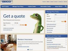 nice geico home owners insurance on when someone reports an accident to geico a liability examiner