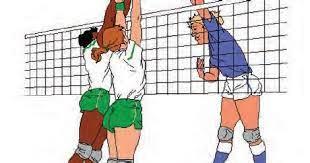 Seperti pada permainan lainnya, bola voli juga mempunyai beberapa teknik dasar yang perlu dan wajib untuk diuasai oleh setiap pemain yang akan. Gerakan Kombinasi Blok Pada Voli Gerakan Kombinasi Blok Pada Voli Doc Makalah Bola Voli Variasi Permainan Bola Voli Terdiri Dari 4 Gerakan Penting Untuk Diketahui Dan Dipelajari Oleh Pemainnya