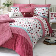 red or dead lydia duvet cover 60 pillowcases 18 95 and throw
