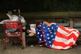 Image result for Desperately Poor Teens in United States