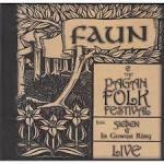 Faun & the Pagan Folk Festival album by Faun