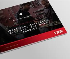 Customer Service Trw Workshops
