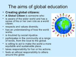 globalisation and education role and skills of st century teacher 5