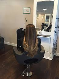 Boutique Hair Parlor Lincoln California Hair Salon April