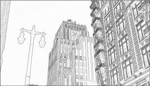architecture drawing 500 days of summer. Exellent Drawing 500 Days Of Summer  By On Location In Los Angeles Inside Architecture Drawing 500 Of S
