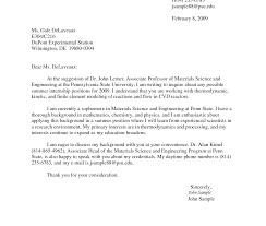 Nursing Student Cover Letter For Internship Httpersume Com Summer ...