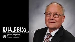 Bill Brim - Alumni & Giving   College of Agricultural ...