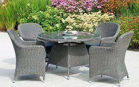 4 seater garden furniture sets