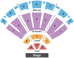 Bellco Theater Seating Chart Bellco Theatre Tickets Denver Co Ticketsmarter