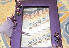 Image result for wang hantaran
