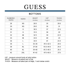 Womens Jeans Size Chart American Eagle Organized Ladies Pant Size Conversion Chart Universal