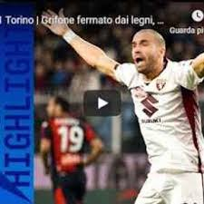 Genoa - Torino 0-1 - Guarda Gol e Highlights - VIDEO (Genoa)