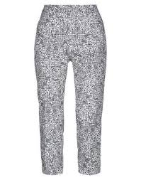 Cappellini By Peserico Cropped Pants Culottes Top
