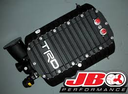 TRD : Jon Bond Performance, The Worlds Premier Supercharger ...