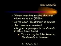 plato the republic slide plato s republic fwritten ca  20 plato