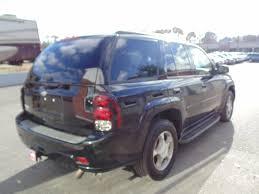 2006 Used Chevrolet Trailblazer 4dr 4WD LT at Dave Delaney's ...
