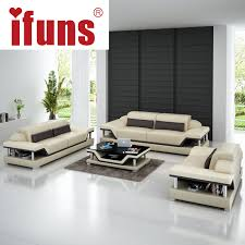 settee furniture designs. beautiful furniture aliexpresscom  buy ifuns modern sectional sofa genuine italian leather u  shaped luxury sets living room furniture 1 2 3 large house fr from  in settee furniture designs