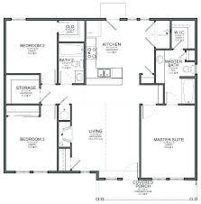 3 bedroomed house plans simple 4 bedroom house plans 3 bedroom floor plans awe inspiring simple