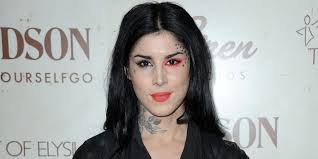 <b>Kat Von D</b> has sold her namesake <b>makeup</b> brand to Kendo - Insider