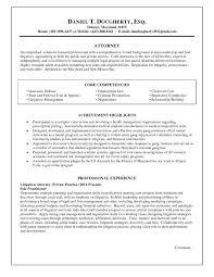 fullsize by teddy sher free achievement highlights for attorney resume senior attorney resume