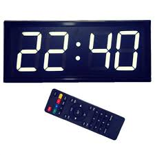 large size outdoor led remote control