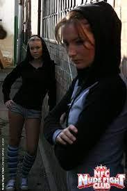 Bailee Colette W Wrestling Girls Nude Fight Club 11974