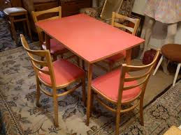 Round Formica Kitchen Table 1960s Formica Kitchen Table How To Paint Formica Kitchen Table
