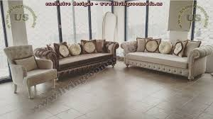 exclusive chesterfield sofa set excellent design for living room
