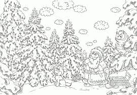 In 20th century scientists have studied some of the therapeutic advantages of coloring pages, especially for adults. 12 Exemplary Christmas Coloring Pages Pdf Merry Sheets Disney Colouring In Oguchionyewu