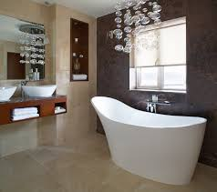 kinnegad contemporary bathroom dublin by optimise design