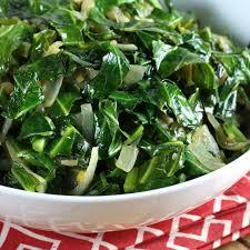 gomen ethiopian collard greens recipe authentic