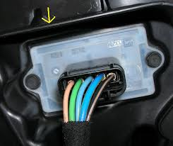 how to hvac gen iii dakota gen i durango blower resistor kneeling down next to the truck the passenger door open use an 8mm socket to remove the two screws from the resistor plug you will end up this
