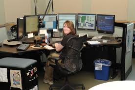 How To Become A Police Dispatcher