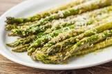 asparagus with garlic and basil  diabetic