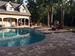 backyard designs. Renovations So Your Older Pool Has Lost Some Of Its Original Luster? Leave It In Backyard Designs